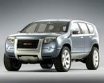 Obrázek - GMC jeep koncept