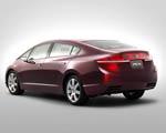 Obrázek - Honda FCX prototyp