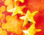 Obrázek - Vánoční hvězdy