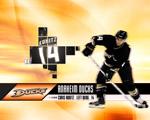 Obrázek - Chris Kunitz a Anaheim Ducks