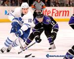 Obrázek - Toronto Maple leafs tým NHL