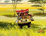 Obrázek - Jeepem přes Afriku