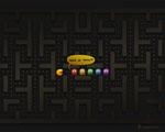 Obrázek - Pacman a Halloween