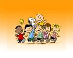 Obrázek - Pejsek Snoopy a jeho přátelé