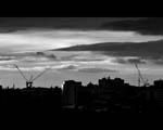 Obrázek - Tmavé anglické město