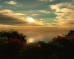 Obrázek - Západ slunce je ve vzduchu
