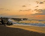 Obrázek - Pláž Misawa v Japonsku