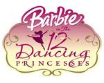 Obrázek - Barbie tancující princezna