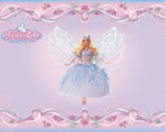 Obrázek - Malá princezna Barbie