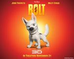 Obrázek - Bolt nový animovaný 3D film
