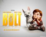 Obrázek - Bolt animovaný film z dílny Walta Disneye