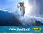 Obrázek - Cody Maverick surfař amatér