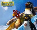 Obrázek - Surf´s Up animovaný 3D film