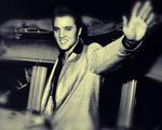 Obrázek - Elvis Presley Král rocknrollu