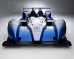Obrázek - Závodní koncept tovární značky Acura