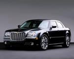 Obrázek - Luxusní sedan značky Chrysler