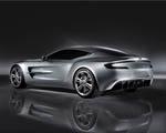 Obrázek - Aston Martin One 77