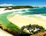 Obrázek - First minute zájezd na žlutou pláž