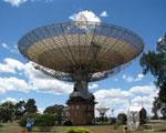 Obrázek - Vesmírný teleskop Austrálie