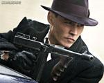 Obrázek - Johnny Depp ve filmu Public Enemies