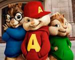 Obrázek - Alvin a jeho přátelé