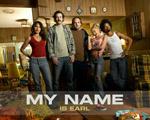 Obrázek - Americký sitcom My name is Earl
