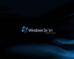 Obrázek - Tmavé pozadí windows 7