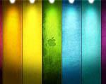 Obrázek - Paleta barev pro Apple