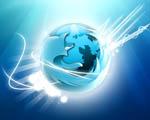 Obrázek - Logo Firefox ve vektoru