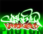 Obrázek - Proton grafity