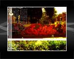Obrázek - Holandský grafity styl