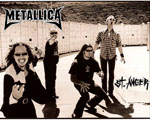 Obrázek - Metallica stranger