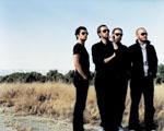 Obrázek - Coldplay v černém