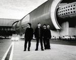 Obrázek - U2 na letišti