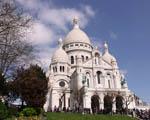 Obrázek - Paříž Sacre Coeur