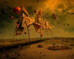 Obrázek -  Moderní abstrakce v pohledu na svět