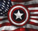 Obrázek - Americká válečná hvězda