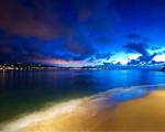 Obrázek - Pláž Saint jean de luz