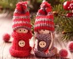 Vánoční hračky