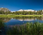 Obrázek - Horské jezero