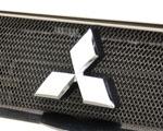Obrázek - Logo Mitsubishi