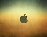 Obrázek - Nová tapeta s logem Apple