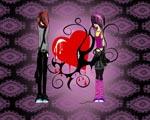 Obrázek - EMO boys and girls