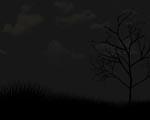 Obrázek - EMO černý svět