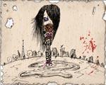 Obrázek - EMO kreslené