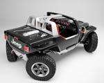 Obrázek - Koncept terénního vozu Jeep