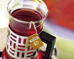 Obrázek - Hrníček s čajem v detailu