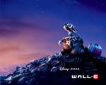 Obrázek - Wall-e na hromadě odpadků