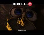 Obrázek - Wall-e v detailu