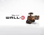 Obrázek - Wall-e a jeho práce